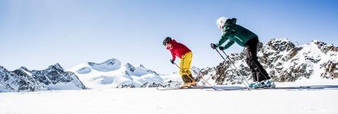 Skipässe & Bergbahntickets