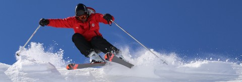 Ski schools and ski rental in Tyrol
