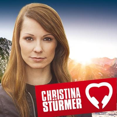 Christina Stürmer beim Hochzeiger Openair Konzert