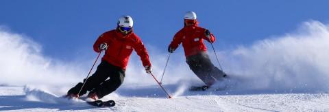Skischulen im Pitztal