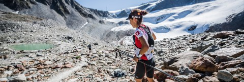 GORE-TEX Trans Alpine Run