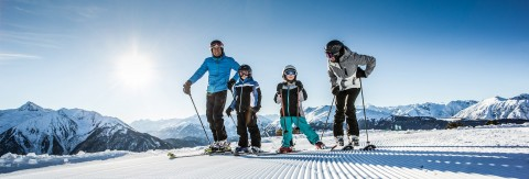 Ski pass prices in Pitztal