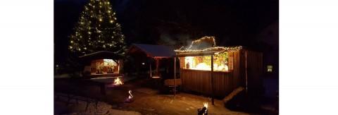 Weihnachtsstadl Jerzens