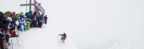 10 Jahre Pitztal Wild Face - Freeride Extreme am Pitztaler Gletscher