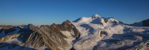 ORF Radio Tirol Sommerfrische am Pitztaler Gletscher
