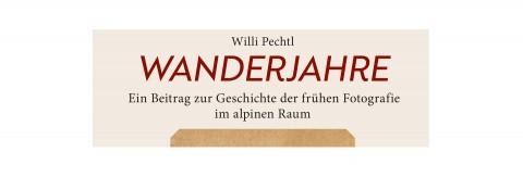Vortrag von Willi Pechtl
