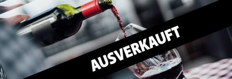 Neun Gondeln. Neun Winzer. Hochzeiger Wein-Event