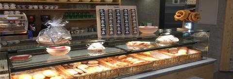 NEU: Zirbenbäckerei Frühstückscafe