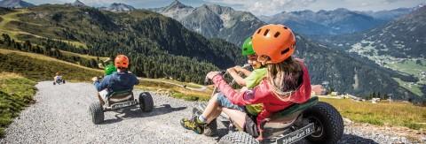 Hochzeiger Saisonfinale: Blasmusikkonzert & ermäßigte Bergbahntarife