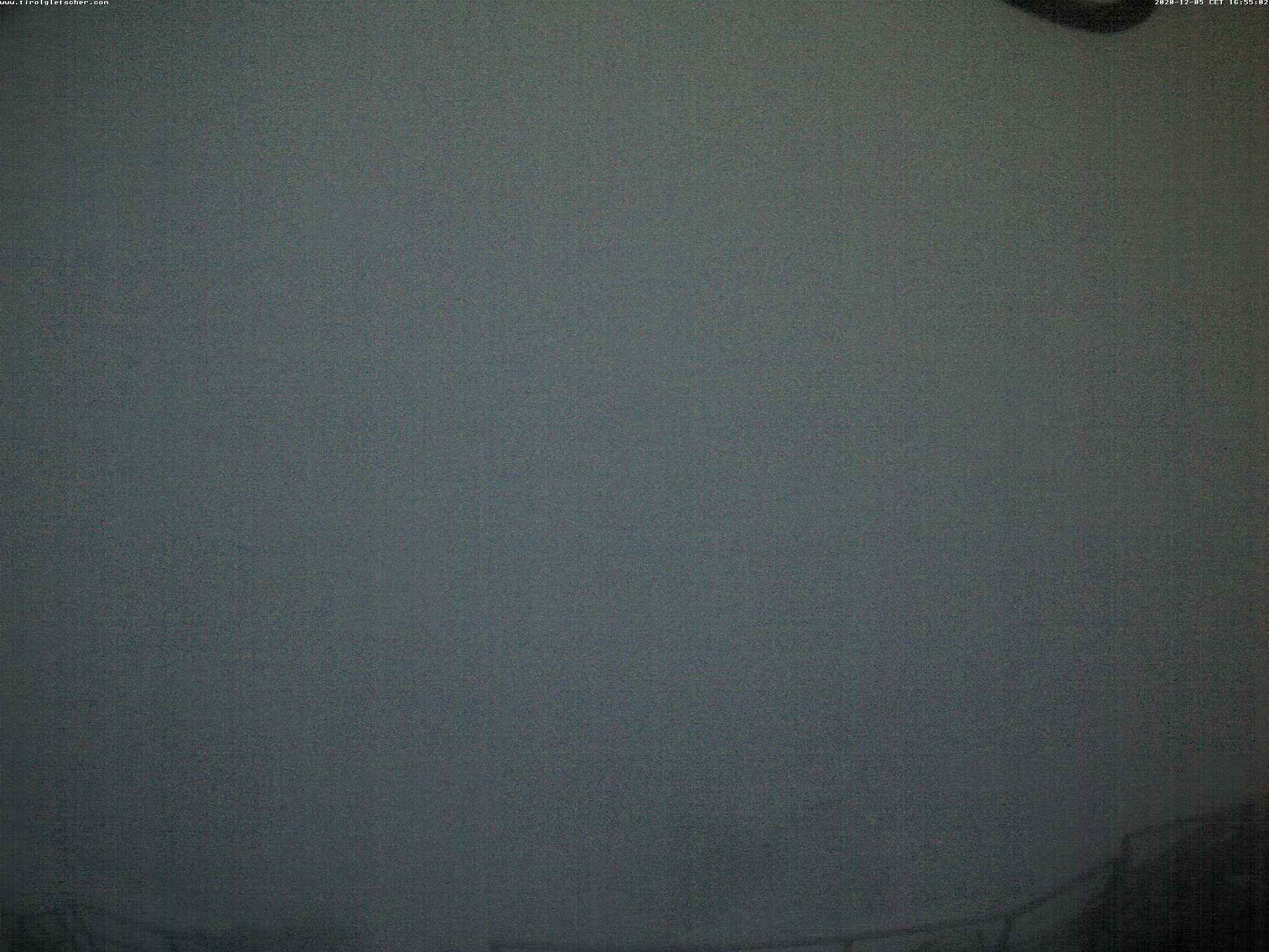Webcam Pitztal Glacier